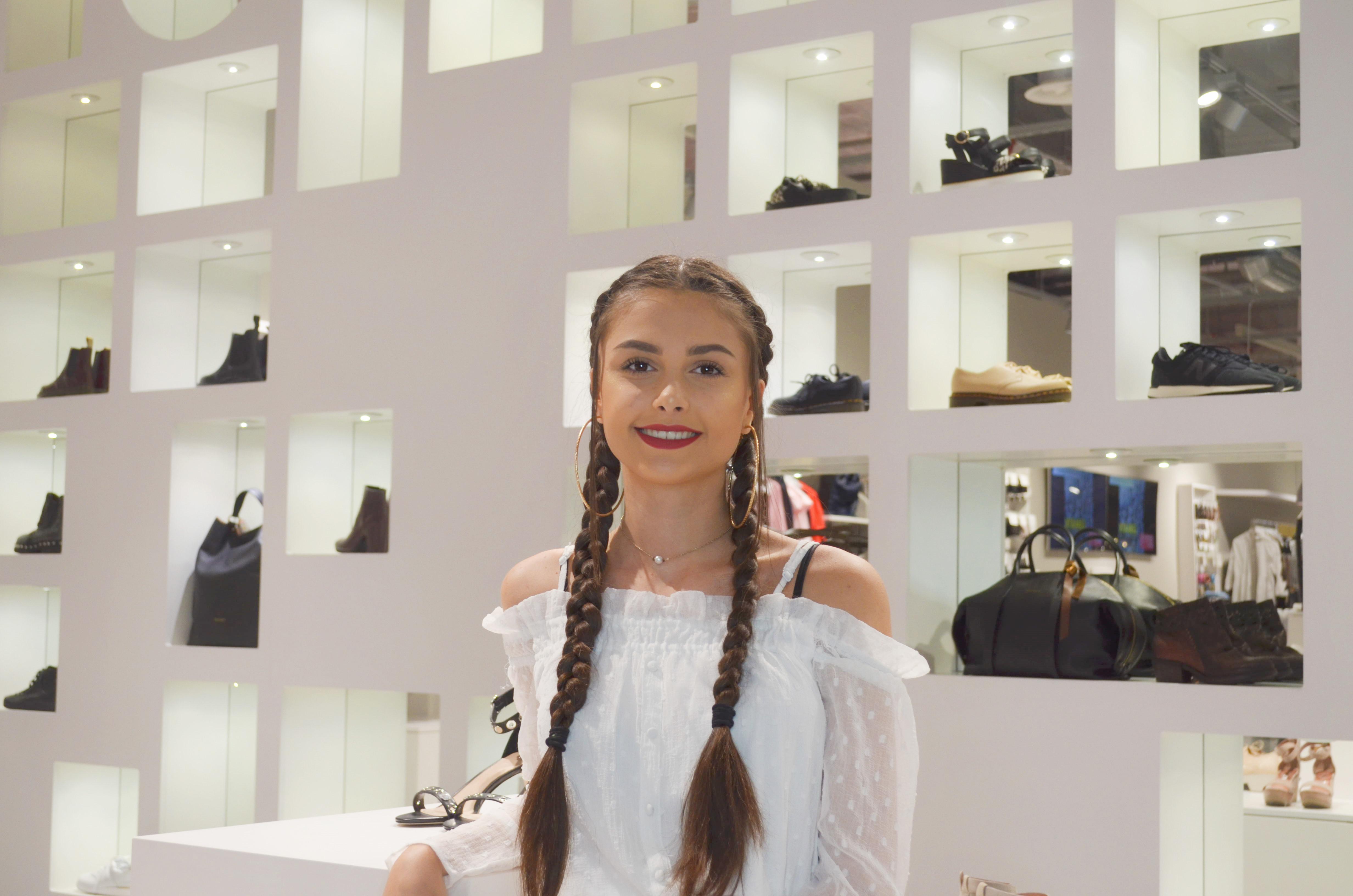 Andjela Milivojevic